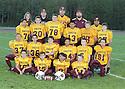 2016 KYSA A-String Football