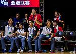 Ulsan Hyundai Mobis Phoebus vs Chiba Jets during The Asia League's 'The Terrific 12' at Studio City Event Center on 20 September 2018, in Macau, Macau. Photo by Marcio Rodrigo Machado / Power Sport Images for Asia League