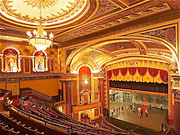 WUS- Strand Theater, Shreveport LA 10 13