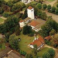 Schilde Witte Kerk