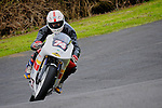 Darren Gilpin - Oliver's Mount International Gold Cup Road Races 2011