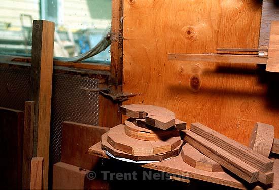 Rondo's workshop.&amp;#xA;<br />