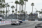 2017 Pirelli World Challenge<br /> Toyota Grand Prix of Long Beach<br /> Streets of Long Beach, CA USA<br /> Sunday 9 April 2017<br /> Peter Kox<br /> World Copyright: Richard Dole/LAT Images<br /> ref: Digital Image RD_LB17_513