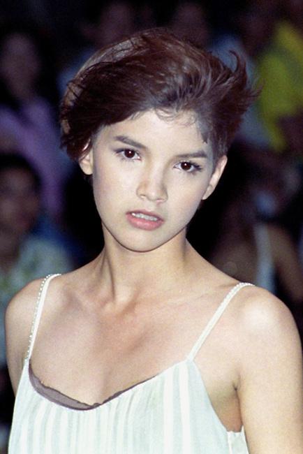 Bangkok International Fashion Week 2007
