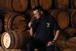 ©Albanpix.com-Picture by Rob Howarth.Distiller David Fitt from St George's Distillery the first English single malt distillery...