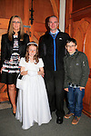 Clogherhead First communion