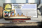 Titanic trail guided tours, Cobh, County Cork, Ireland, Irish Republic 1912