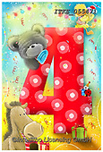 Isabella, CHILDREN BOOKS, BIRTHDAY, GEBURTSTAG, CUMPLEAÑOS, paintings+++++,ITKE055471,#BI#, EVERYDAY ,age cards