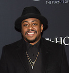 WASHINGTON, DC - JANUARY 24: Raheem Devaughn attends The BET Honors at the Warner Theatre on January 24, 2015 in Washington, D.C. Photo Credit: Morris Melvin / Retna Ltd.