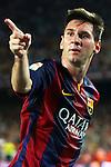 2014-08-24-FC Barcelona vs Elche CF: 3-0.