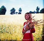 Svetlana Svetlichnaya - soviet and russian film and theater actress. | Светлана Афанасьевна Светличная - cоветская и российская актриса театра и кино.