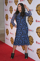 29 March 2017 - Las Vegas, NV - Rosario Dawsoni. 2017 Warner Brothers The Big Picture Presentation at CinemaCon at Caesar's Palace.  Photo Credit: MJT/AdMedia