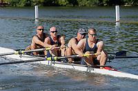 C4+ Henley Masters 2015
