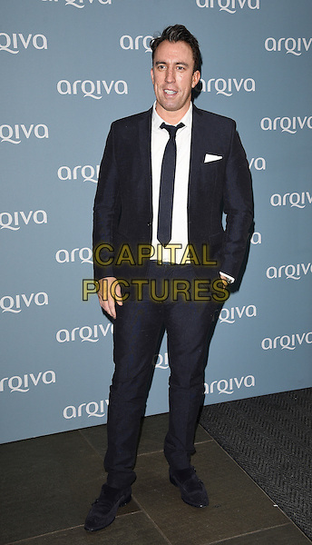 LONDON, ENGLAND - Christian O'Connell at the Arqiva Commercial Radio Awards at the Roundhouse, Camden, London on July 8th 2015<br /> CAP/MB/PP<br /> &copy;Michael Ball/PP/Capital Pictures