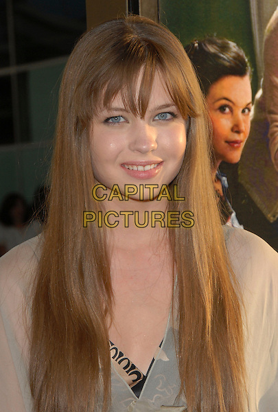 "DAVEIGH CHASE.The Premiere of The HBO Original Series ""Big Love"" held at The Cinerama Dome in Hollywood, California, USA..June 7th, 2007                .headshot portrait .CAP/DVS.©Debbie VanStory/Capital Pictures"