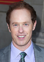 HOLLYWOOD, LOS ANGELES, CA, USA - SEPTEMBER 21: Raphael Sbarge arrives at the Los Angeles Screening Of ABC's 'Once Upon A Time' Season 4 held at the El Capitan Theatre on September 21, 2014 in Hollywood, Los Angeles, California, United States. (Photo by Xavier Collin/Celebrity Monitor)