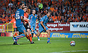 19/08/2010   Copyright  Pic : James Stewart.sct_jsp021_dundee_utd_v_aek_athens  .:: JON DALY MISSES A SITTER :: .James Stewart Photography 19 Carronlea Drive, Falkirk. FK2 8DN      Vat Reg No. 607 6932 25.Telephone      : +44 (0)1324 570291 .Mobile              : +44 (0)7721 416997.E-mail  :  jim@jspa.co.uk.If you require further information then contact Jim Stewart on any of the numbers above.........