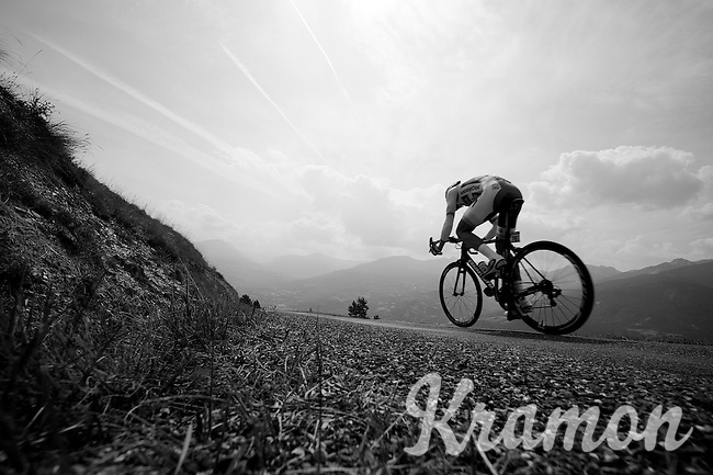 downhill <br /> Tour de France 2013<br /> stage 17: ITT Embrun - Chorges 32km