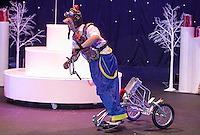 Moscow State Circus, presents Miracles <br /> Janurary 2017 Birmingham Star City, February 2017 EventCity Manchester,