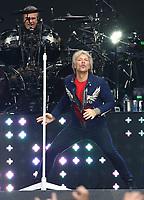 JUN 21 Bon Jovi - Live @ Wembley Stadium