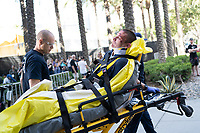 Incident At San Diego Comic Con 2019