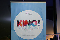 KINO! Festival of German Films