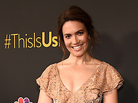 "LOS ANGELES - JUNE 6: Cast member Mandy Moore attends a ""THIS IS US"" FYC Event presented by 20th Century Fox Television & NBC at the John Anson Ford Theatres on June 6, 2019 in Los Angeles, California. (Photo by Frank Micelotta/20th Century Fox Television/PictureGroup)"