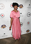 Bridget Turner Attends DJ Jon Quick's 5th Annual Beauty and the Beat: Heroines of Excellence Awards Honoring AMBRE ANDERSON, DR. MEENA SINGH,<br /> JESENIA COLLAZO, SHANELLE GABRIEL, <br /> KRYSTAL GARNER, RICHELLE CAREY,<br /> DANA WHITFIELD, SHAWN OUTLER,<br /> TAMEKIA FLOWERS Held at Suite 36, NY