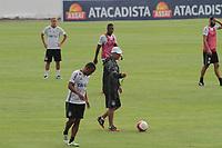 CAMPINAS, SP 11.01.2018-PONTE PRETA-Eduardo Baptista. A equipe da Ponte Preta realizou treino na tarde desta quarta-feira (11) no estadio Moises Lucarelli, na cidade de Campinas (SP). (Foto: Denny Cesare/Codigo19)