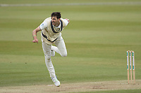 Steven Finn of Middlesex CCC during Middlesex CCC vs Lancashire CCC, Specsavers County Championship Division 2 Cricket at Lord's Cricket Ground on 12th April 2019