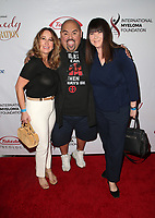 LOS ANGELES, CA - NOVEMBER 3: Gabriel Iglesias, at The International Myeloma Foundation's 12th Annual Comedy Celebration at The Wilshire Ebell Theatre in Los Angeles, California on November 3, 2018.   <br /> CAP/MPI/FS<br /> &copy;FS/MPI/Capital Pictures