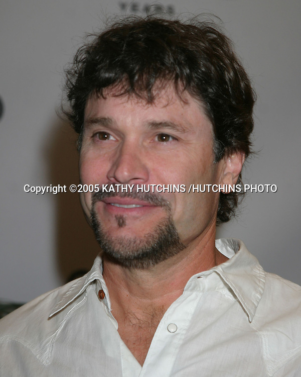 """©2005 KATHY HUTCHINS /HUTCHINS PHOTO.SOAPnet TOASTS ITS 5TH ANNIVERSARY.AT """" BLISS """" .LOS ANGELES, CA.JANUARY 25, 2005..PETER RECKELL"""