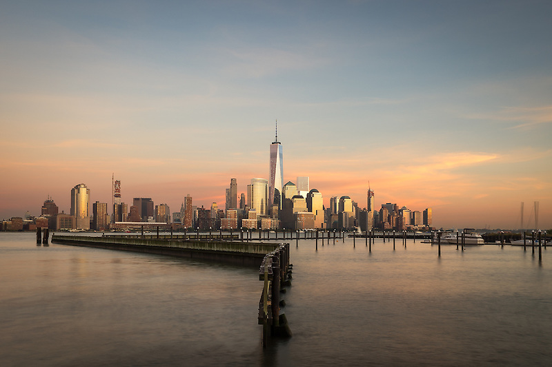 Lower Manhattan<br />