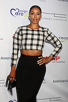 PACIFIC PALISADES, CA - JULY16: Gloria Govan at the 18th Annual DesignCare Gala on July 16, 2016 in Pacific Palisades, California. Credit: David Edwards/MediaPunch