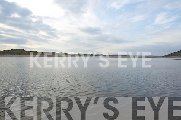 Beach near Barrow, County Kerry.