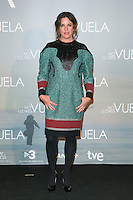 "Claudia Llosa attends Claudia´s Llosa ""No Llores Vuela"" movie premiere at Callao Cinema, Madrid,  Spain. January 21, 2015.(ALTERPHOTOS/)Carlos Dafonte) /NortePhoto<br />