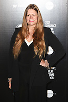 Marianna Palka<br /> at the Sundance Film Festival:London opening photocall, Picturehouse Central, London.<br /> <br /> <br /> &copy;Ash Knotek  D3270  01/06/2017