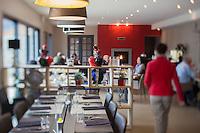 Europe/France/Bretagne/56/Morbihan/Carnac: Restaurant: Côté Cuisine