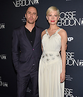 4/8/19 - New York: FX's Fosse Verdon Premiere Event