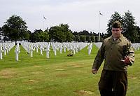 Normandia 1944-2004 60esimo dello sbarco alleato.