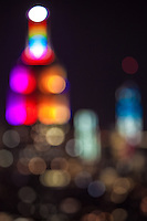 Blurry Buildings
