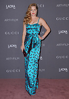 04 November  2017 - Los Angeles, California - Amy Adams. 2017 LACMA Art+Film Gala held at LACMA in Los Angeles. <br /> CAP/ADM/BT<br /> &copy;BT/ADM/Capital Pictures