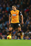 Hull's Jake Livermore - Manchester City vs Hull City - Capital One Cup - Etihad Stadium - Manchester - 01/12/2015 Pic Philip Oldham/SportImage