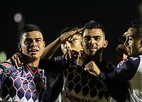 Acciones durante el juego de la jornada 8 torneo Clausura 2019 de la Liga de Ascenso Bancomer MX, entre Cimarrones de Sonora y Venados de Mérida, celebrado en el estadio Héroe de Nacozari. <br /> (Photo: Luis Gutierrez/NortePhoto.com)