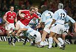 British & Irish Lions v Argentina 05