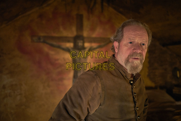 Gunpowder (2017)<br /> Peter Mullan<br /> *Filmstill - Editorial Use Only*<br /> CAP/KFS<br /> Image supplied by Capital Pictures