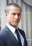 Glen Powell attending the The 2012 Toronto International Film Festival.Red Carpet Arrivals for 'Writers' at the Ryerson Theatre in Toronto on 9/9/2012