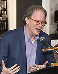 Douglas Aibel attends the Vineyard Theatre's Annual Emerging Artists Luncheon at The National Arts Club on June 6, 2017 in New York City.