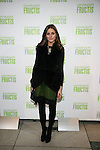 Olivia Palermo Attends Garnier Fructis and Celebrity Hairstylist Tommy Buckett Celebrates the Start of Fashion Week and the Opening of the Garnier Fructis Blow Out Bar & Style Station With An Exclusive VIP Cocktail Party At The Time Warner Center, NY 2/7/13