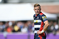 Ian Madigan of Bristol Rugby. Pre-season friendly match, between Bristol Rugby and Bath Rugby on August 12, 2017 at the Cribbs Causeway Ground in Bristol, England. Photo by: Patrick Khachfe / Onside Images